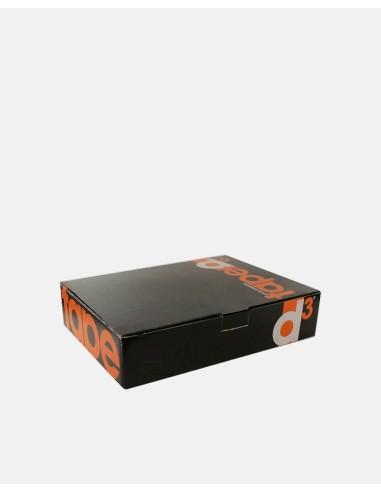 EABL02569WTP - Light EAB White 25mm x 7.0m (Carton of 24) - Impakt