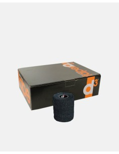 EABL07569BKP - Light EAB Black 75mm x 7.0m (Carton of 12) - Impakt