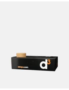 Rigid-Strapping-25 - Rigid 25mm x 13.7m (Carton 20) - Impakt