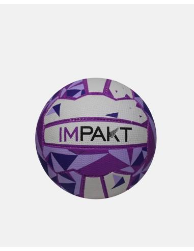320-NBM-4 - Junior Netball Ball - Impakt - Impakt