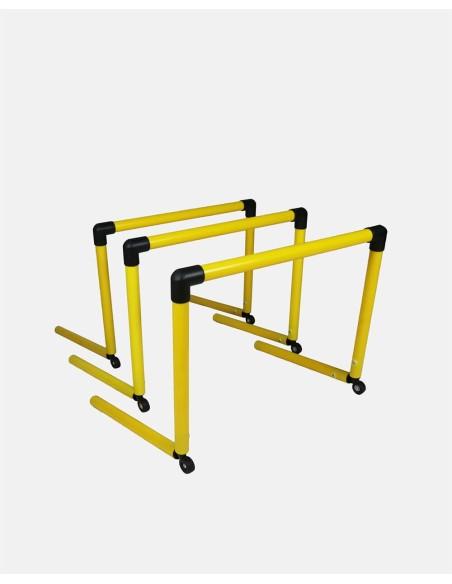 003 - Adjustable Speed Hurdles - Impakt - Impakt