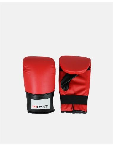 002 - Boxing Mits - Impakt - Impakt
