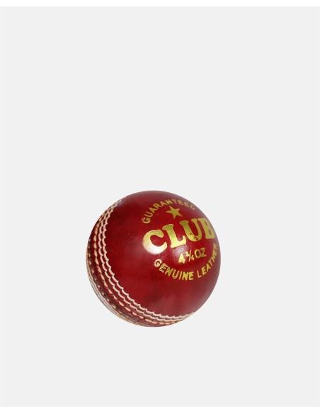 029 - Club Cricket Ball (2PCE) - Impakt - Impakt