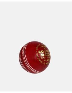 030 - County Match Cricket Ball (2PCE) - Impakt - Impakt