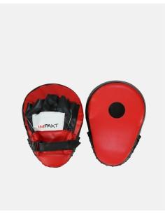 003 - Curved Focus Mitts - Impakt - Impakt