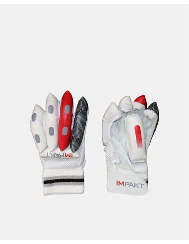 - Junior Batting Gloves - Impakt - Impakt