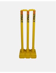 - Plastic Stand Alone Stumps - Impakt - Impakt