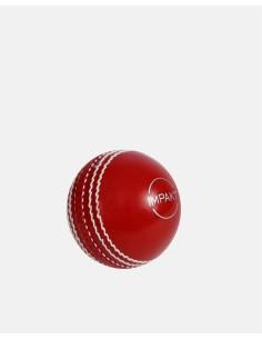 037 - Plastic Weighted Cricket Ball - Impakt - Impakt