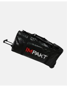 - Hold All PVC Team Bag with Wheels - Impakt - Impakt