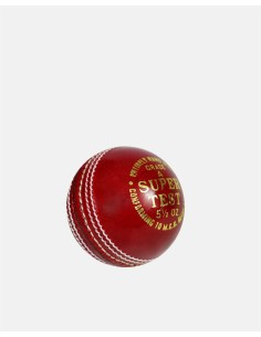 035 - Supertest Match Cricket Ball (2PCE) - Impakt - Impakt