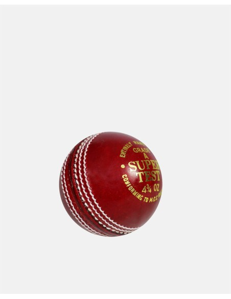 400 - Supertest Match Cricket Ball (4PCE) - Impakt - Impakt