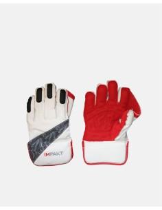 - Wicket Keeping Gloves Junior Senior - Impakt