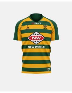 010 - International Rugby Jersey Men - Impakt - Impakt