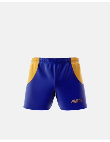 080 - Sublimated Rip-stop Shorts - Impakt - Impakt